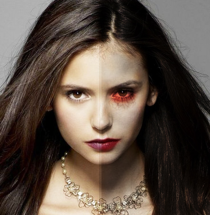 Katherine Pierce And Elena Gilbert Images Icons Wallpapers And Photos On Fanpop