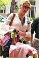 Katherine Heigl: Adalaide's First Pictures! - katherine-heigl photo