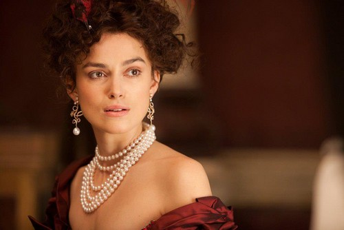 Keira [Anna Karenina] - keira-knightley Photo