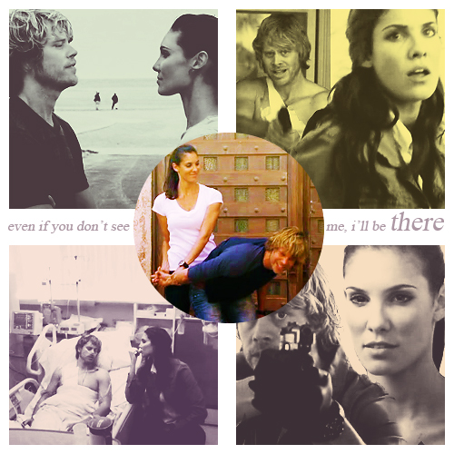 Kensi and Deeks - deeks-and-kensi Fan Art