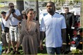 Kim &amp; Kanye: Cannes Film Festival 2012! - kanye-west photo
