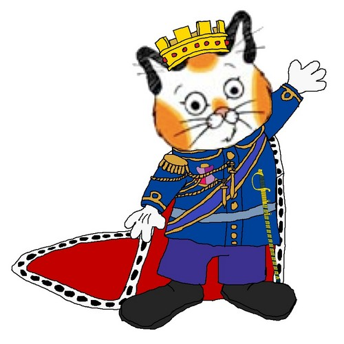 King Huckle