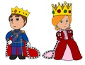 King Manny and Queen Kelly - handy-manny fan art