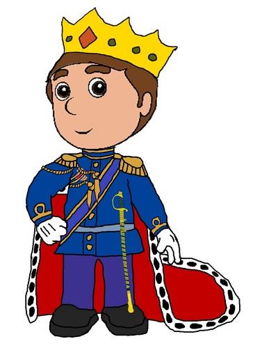 King Manny