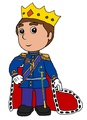 King Manny - handy-manny fan art