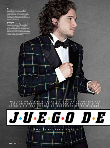 Kit - Esquire