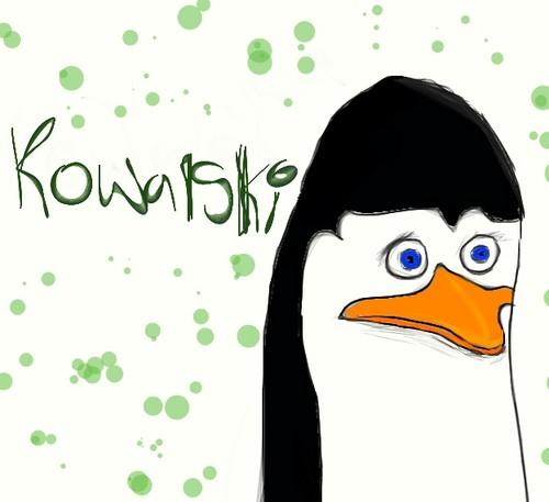 Kowalski :3