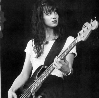 Kristen Marie Pfaff (May 26, 1967 – June 16, 1994)