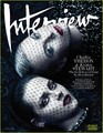 Kristen Stewart &amp; Charlize Theron Cover 'Interview' June/July 2012 - charlize-theron photo