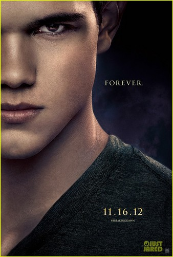 Kristen Stewart: New 'Breaking Dawn - Part 2' Posters!