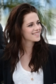 Kristen at the 65th Cannes Film Festival {'On the Road' Photocall}