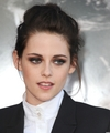 Kristen at the