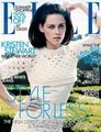 Kristen on ELLE UK - twilight-series photo