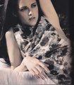 Kristen on ELLE UK - twilight-series photo