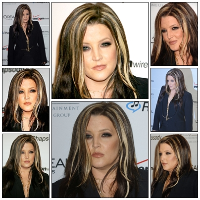 LMP ~ 2007 - lisa-marie-presley Photo