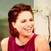 Lana on 'The Chew' - lana-parrilla icon