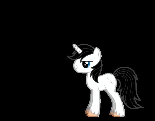 Lance(my pony OC)