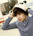 Liam Payne related pics <3