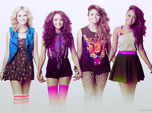little mix fondo de pantalla entitled Little Mix♥