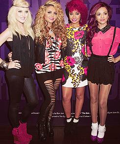 Little Mix♥