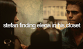 Little TVD Things We Любовь