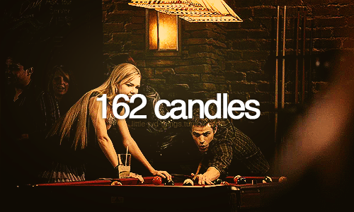 Little TVD Things We pag-ibig