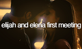 Little TVD Things We Amore