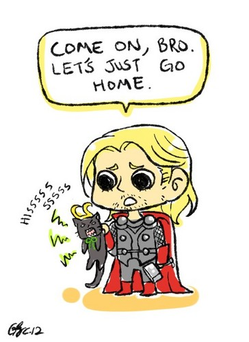 Lolz Thor