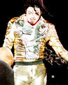 Lookin' for some hot stuff baby this evenin'♥ ♥ i need some hot stuff baby tonight - michael-jackson photo