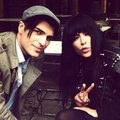 Loreen and Tooji