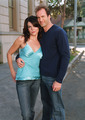 Lorelai & Luke - gilmore-girls photo