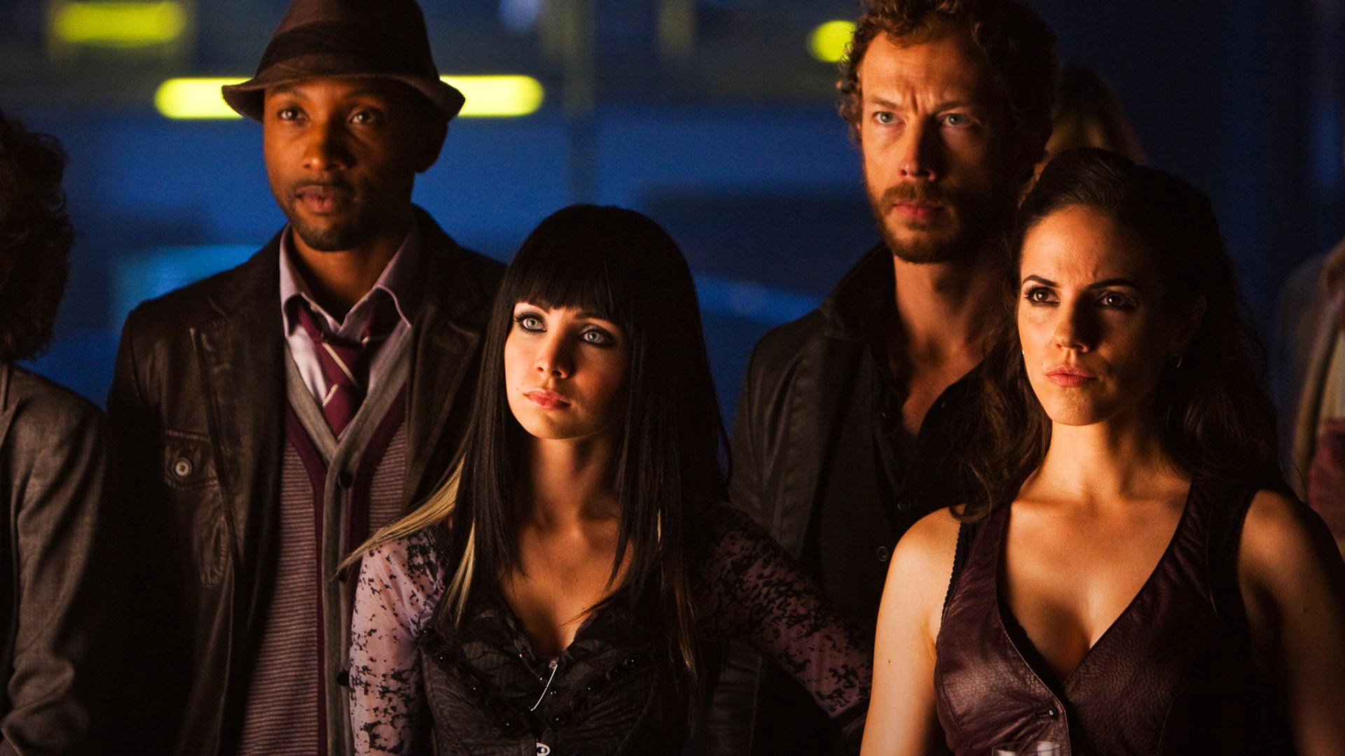 lost girl lost girl photo 30912602 fanpop