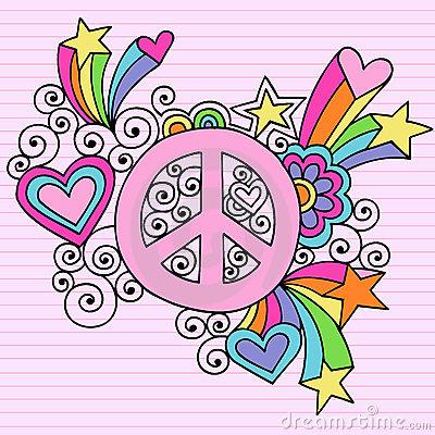 tình yêu Peace and Respect