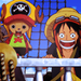 Luffy Sama <3  - monkey-d-luffy icon