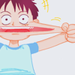 Luffy Sama <3