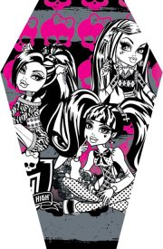 Monster High wallpaper titled MH