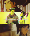 Makorra - masami-vs-makorra photo