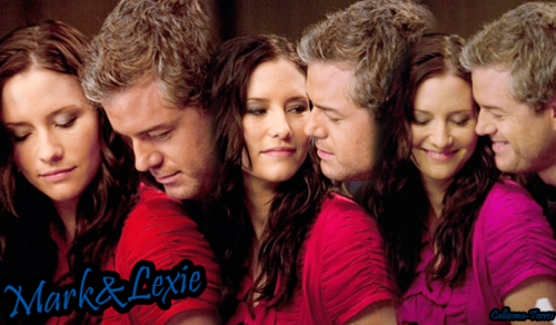 Mark+Lexie
