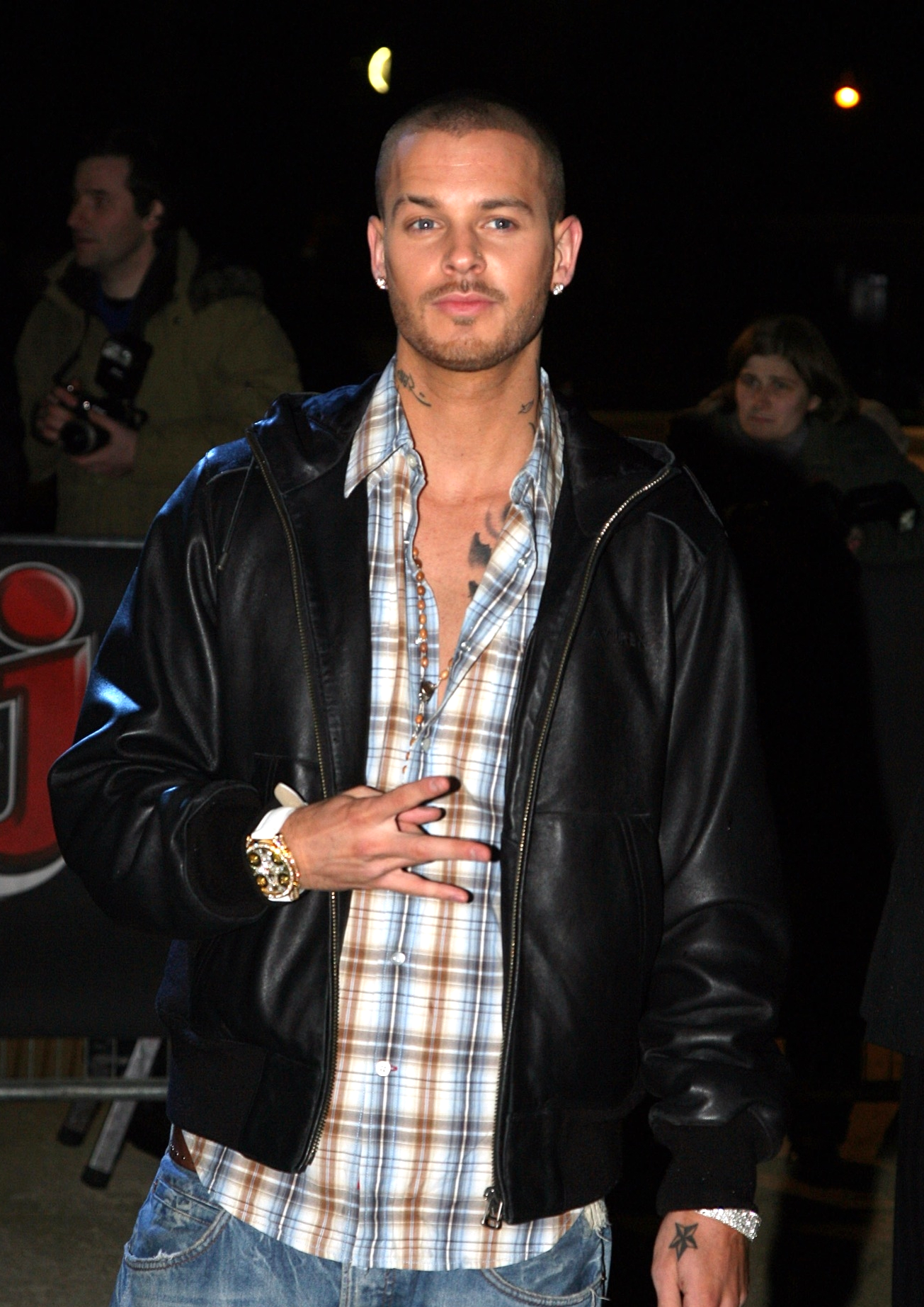 Matt pokora images mars 23 2007 lancement de nrj hits hd wallpaper and background photos 30970448 - Image de m pokora ...