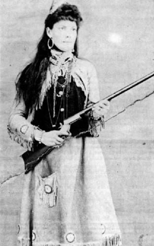 Martha Jane Cannary Burke -calamity jane(May 1, 1852 – August 1, 1903)