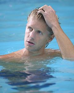 The Hunger Games achtergrond possibly containing a bader and skin entitled Matt Barr possible Finnick