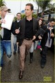 Matthew McConaughey: Bonjour, Cannes! - matthew-mcconaughey photo
