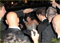 Matthew McConaughey: Cannes After-Party with Camila Alves! - matthew-mcconaughey photo
