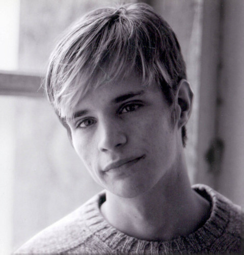 Matthew Shepard wallpaper possibly with a pullover entitled Matthew Shepard