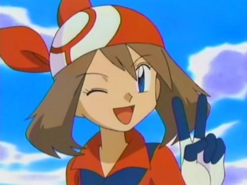 May- Pokemon