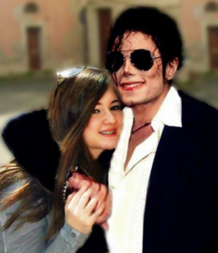 Me&Michael ♥