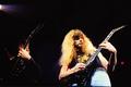 Megadeth 1980s