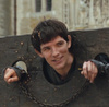 Merlin 1x01 - merlin-the-young-warlock Icon