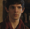 Merlin the Young Warlock photo containing a portrait called Merlin 1x02