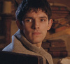 Merlin 1x04 - merlin-the-young-warlock Icon